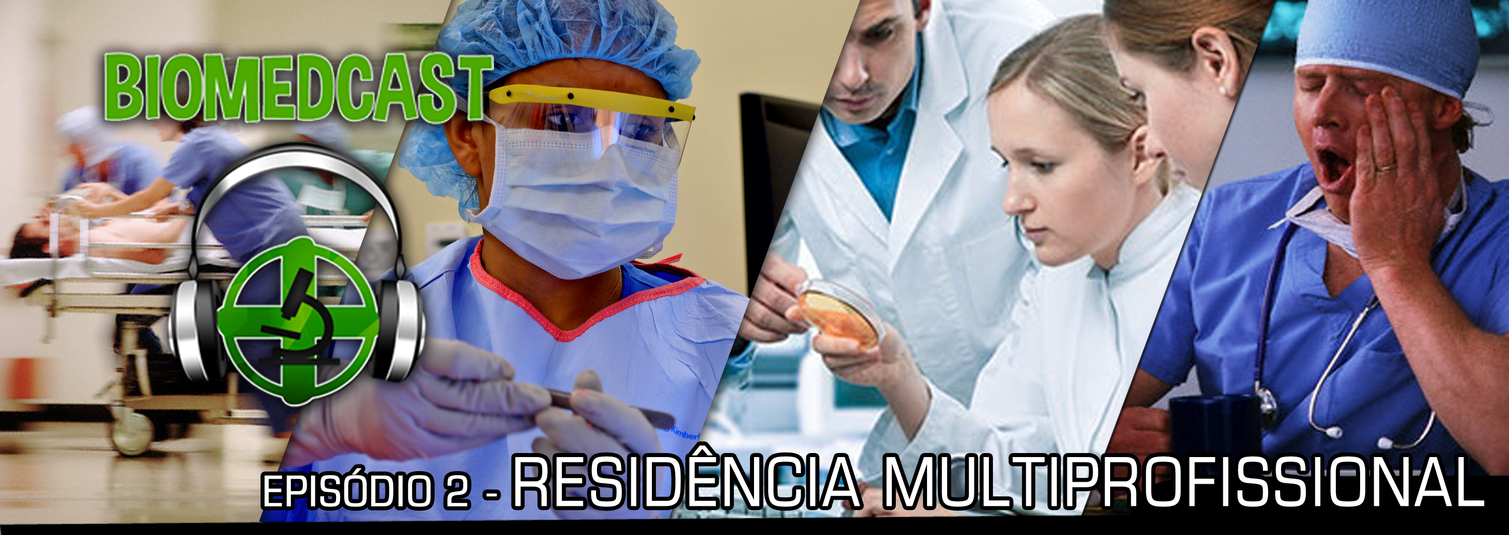 #2 Residência Multiprofissional