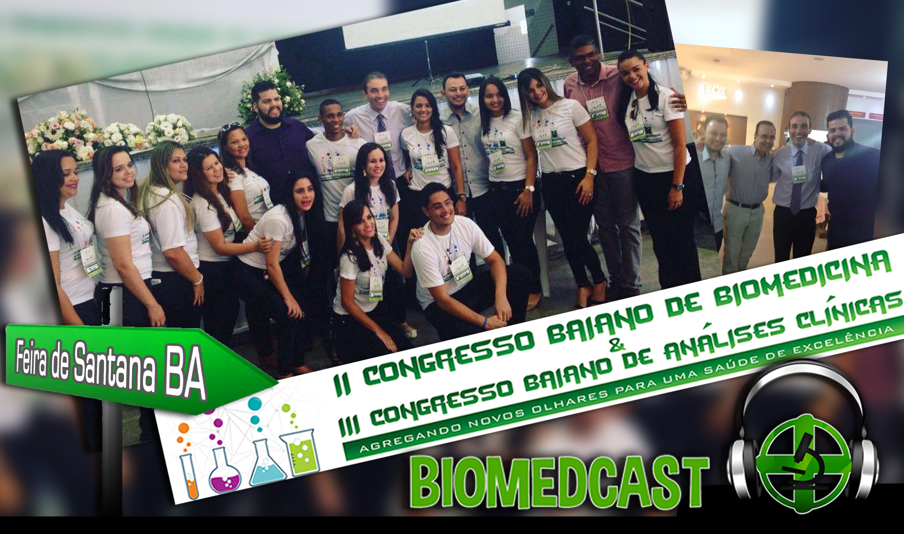 #22 Biomedcast na Bahia