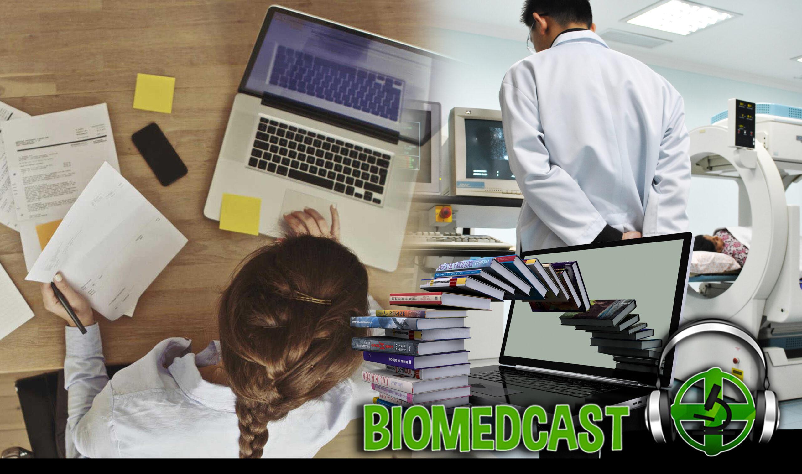 #24 EAD, Medicina Nuclear, Livros e Dicas
