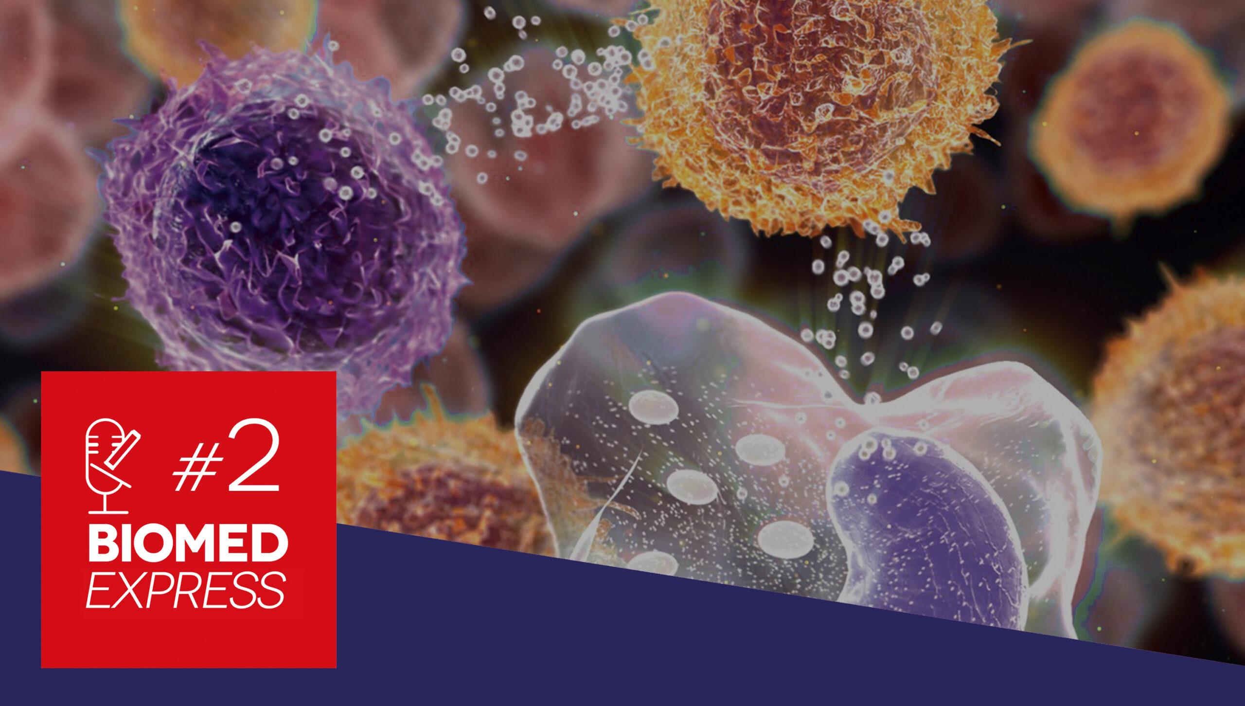 #2 Biomed Express – A Vacina Contra o Câncer