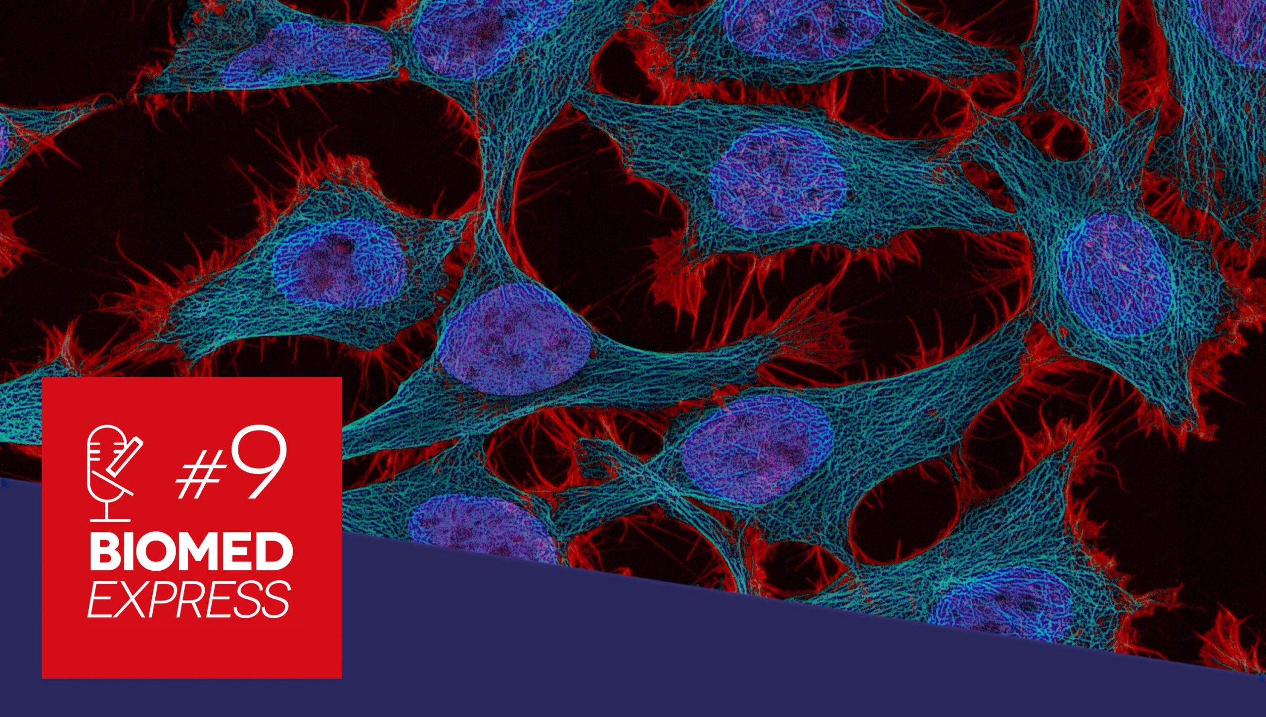 #9 Biomed Express – Imortalidade Biológica