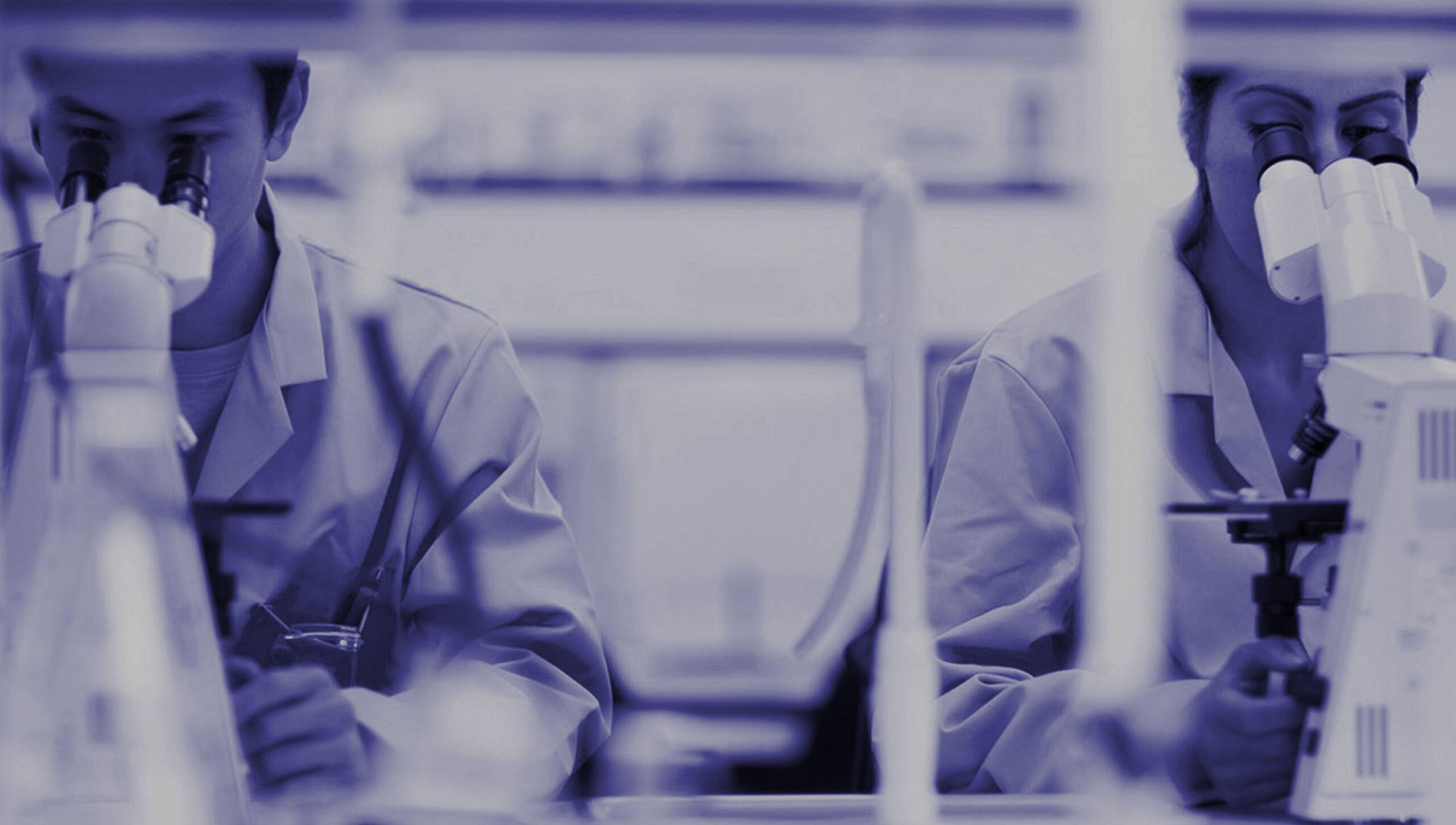 #57 Habilitações Biomédicas: Patologia Clínica (Análises Clínicas)